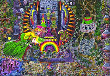 ayahuasca visions pablo amaringo pdf