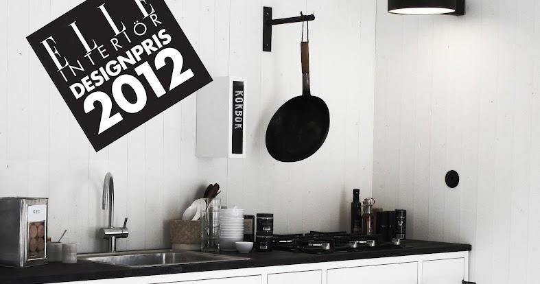 Leva Husfabrik Kok Jansson : Its a house  en av Sveriges storsta inredningsbloggar orets kok