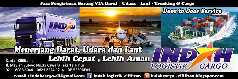 INDAH LOGISTIK JAKARTA
