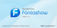 Wondershare Fantashow 2.0.1.22 Full Version