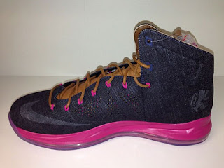 "> Nike Lebron X NSW ""DENIM"" Release Info - Photo posted in Kicks @ BX  (Sneakers & Clothing) 
