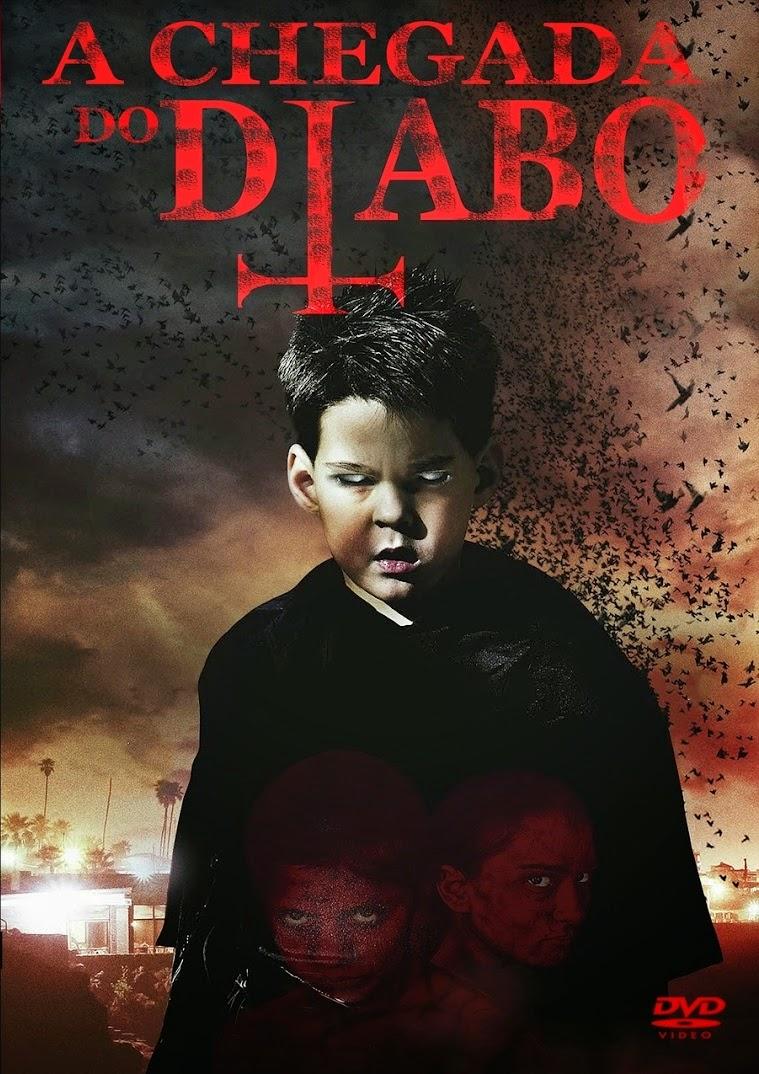 A Chegada do Diabo – Dublado (2012)