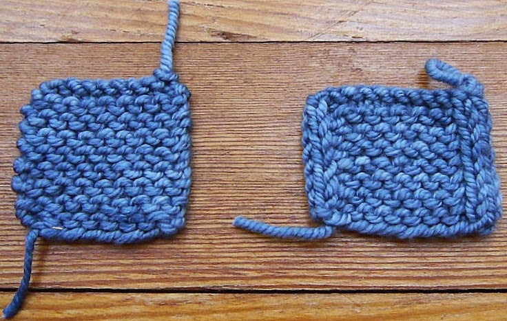 Knitting With Karma Knitting 101 Combining Slip Stitch And I Cords