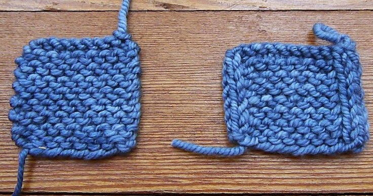 Knitting With Karma: Knitting 101 - Combining Slip Stitch and I-Cords