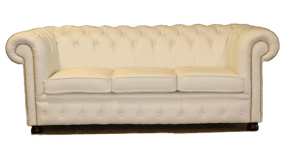 Chesterfield Sofas It S Not Just A Sofa But A Lifestyle