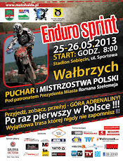 Nastpne zawody 25-26.05.2013 Wabrzych