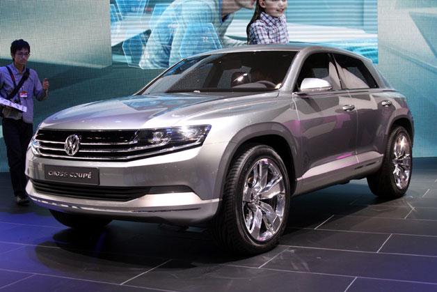 automovel Volkswagen Tiguan 2014