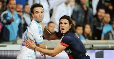 PSG 2-0 Marseille # Tous les Buts