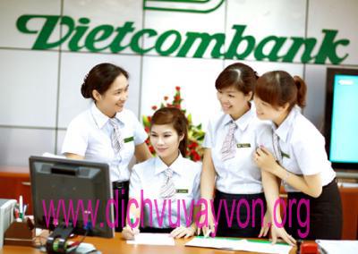 Vay vốn mua nhà ngân hàng Vietcombank đang có nhiều ưu đãi lớn