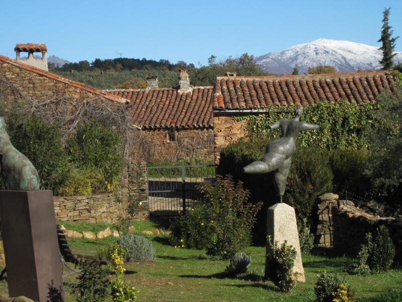 Finca La Ramallosa (Cáceres)