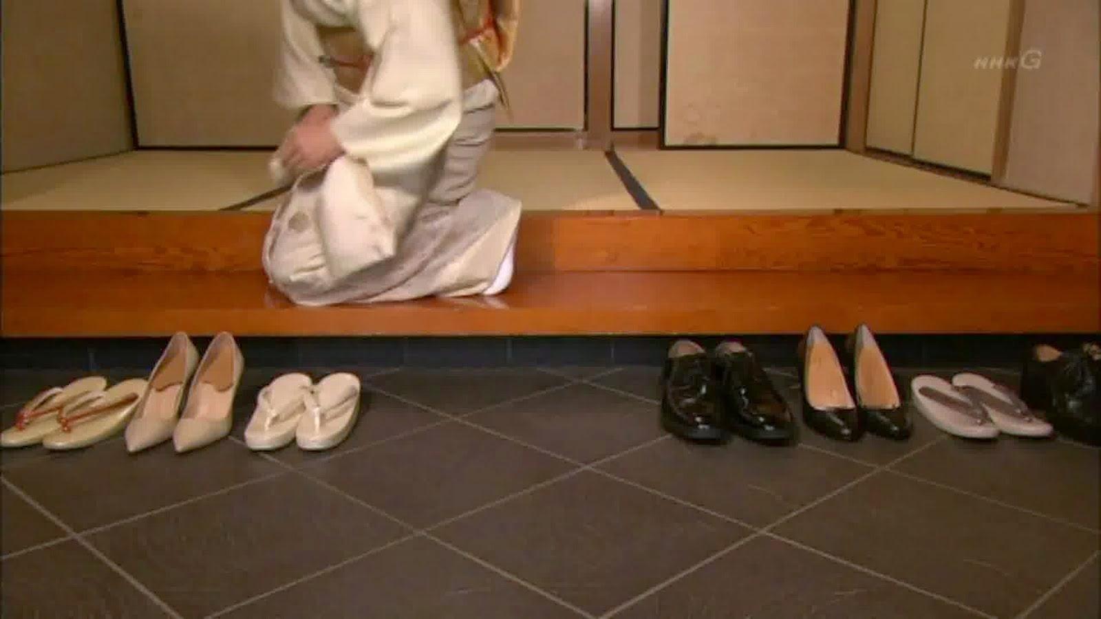 sexo de japón botas