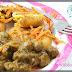 Chole Paneer Pattice (चोले पनीर पेटीस)