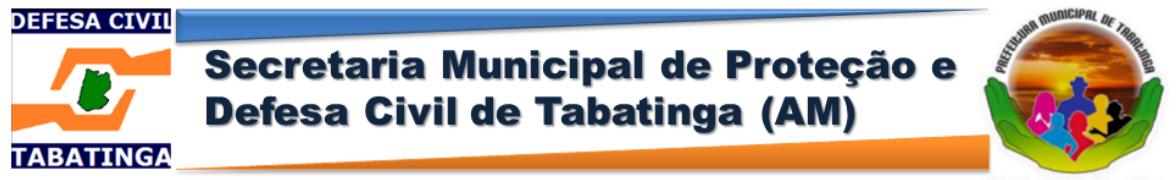 Secretaria de Proteção e Defesa Civil de Tabatinga (AM)