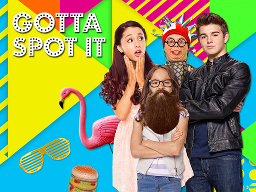 how to get on nickelodeon shows