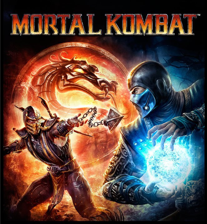 Mortal Kombat Review - A Bloody Good Time | Entertaining Evil ...