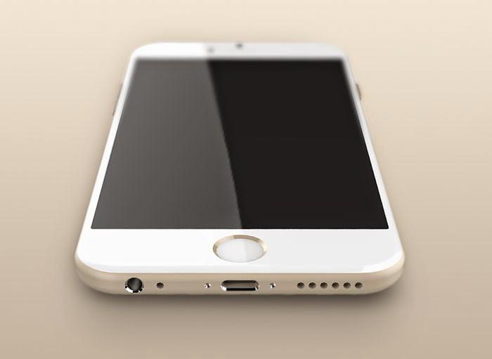 Apple Safir ekran için seri üretime başlıyor