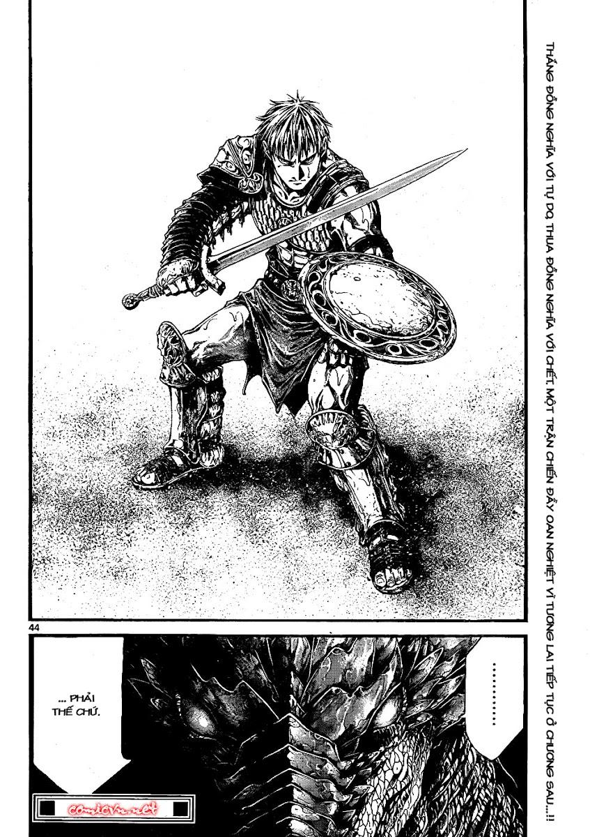 Toujuushi Bestialious!! chap 1 - Trang 42