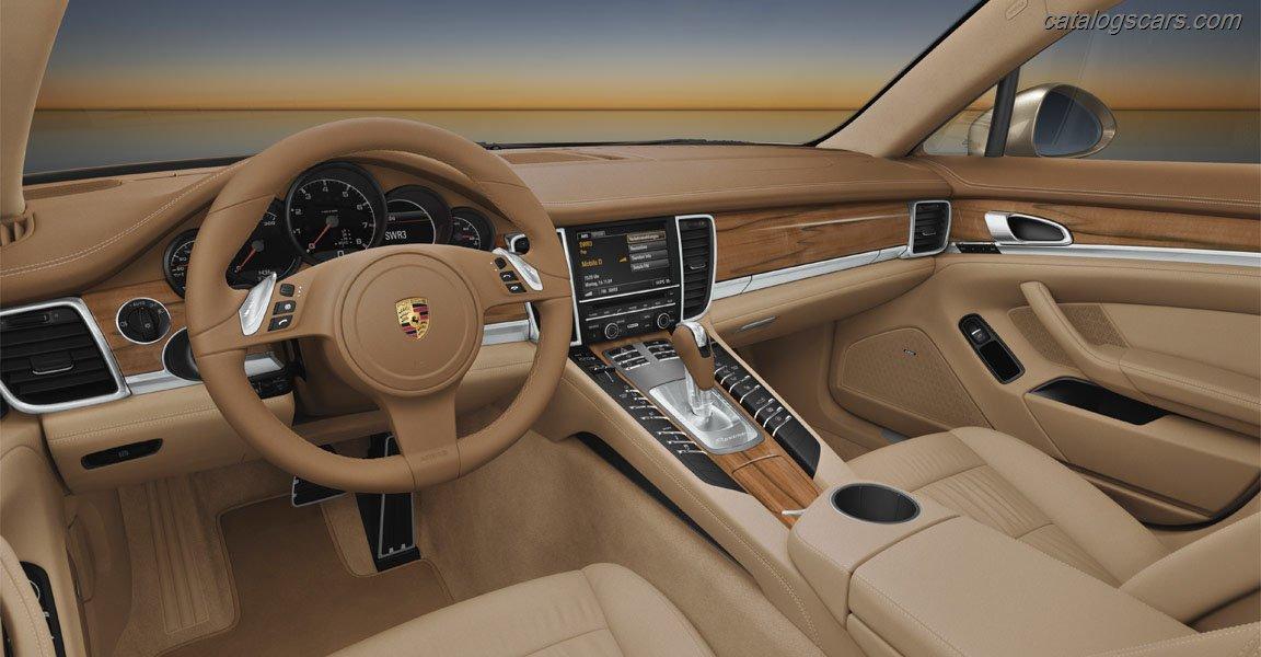 صور سيارة بورش باناميرا 4 2012 - اجمل خلفيات صور عربية بورش باناميرا 4 2012 - Porsche panamera 4 Photos Porsche-panamera-4-2011-09.jpg