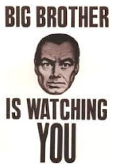 1984, Alerta, Autoridade, Contra, Ditactorial, Grande, Irmão, Livro, Manifesto, Orwell, Perigos, Nova Ordem Mundial, Ordem, Mundial, Download,