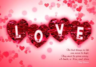 Puisi Tentang Cinta Terbaru 2013