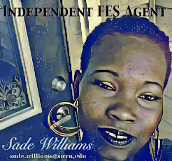Sade Curry-Williams