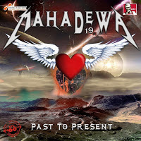 MahaDewa - Past To Present (Full Album 2013)