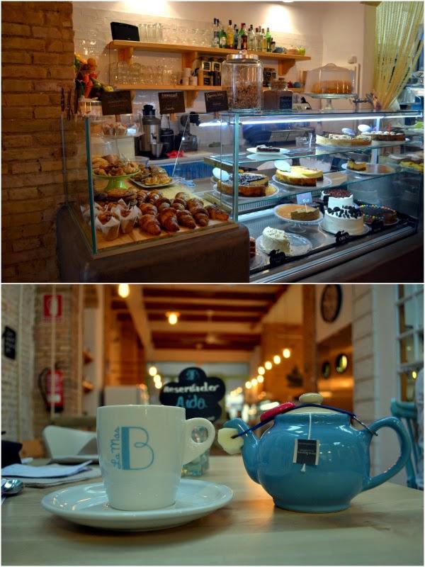 La más bonita - Restaurant Valencia - Ruzafa