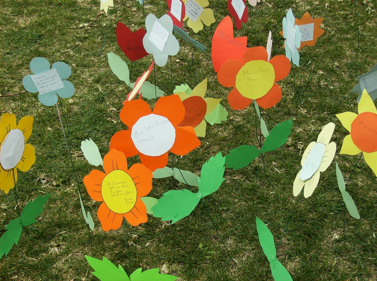 banco de jardim poesia:De olho no futuro!: A Primavera está a chegar