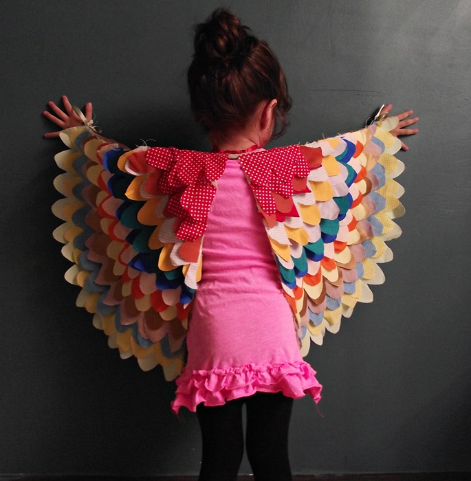 Birds of a Feather Costume - Say YesSay Yes