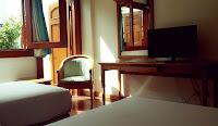 Executive Deluxe kresna hotel wonosobo