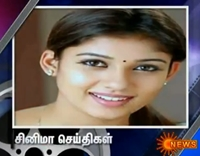 Cinema Seithigal 28-07-2013 Tamil Cinema News