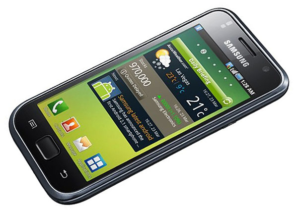 samsung galaxy. Samsung Galaxy S2 (SII)