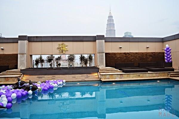 Penginapan Pilihan Di Tengah2 Kuala Lumpur Pacific Regency Hotel Suites Menjamin Keselesaan