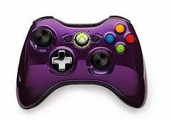 Mando Púrpura