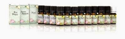Essential Oil Sale