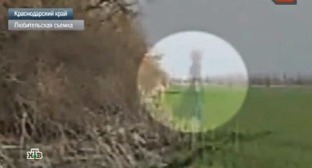 fantasma ni%C3%B1a1 - Captan en vídeo un misterioso fantasma de una niña en Rusia