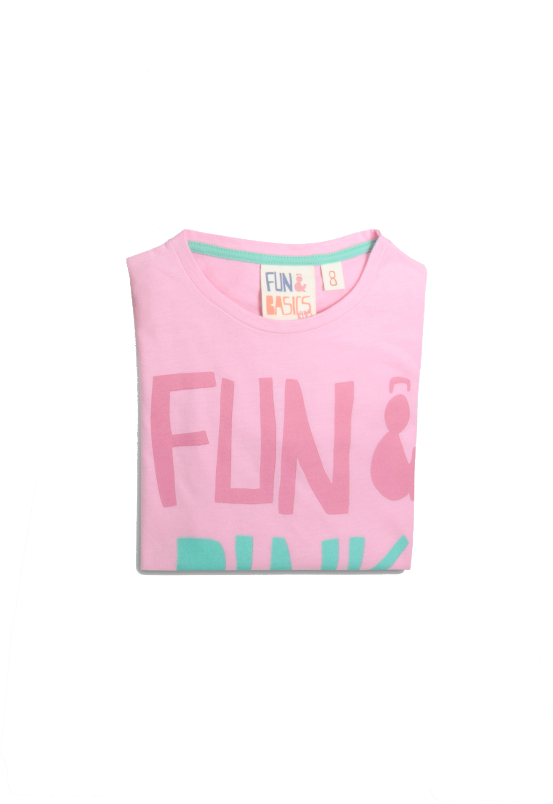 FUN & BASICS KIDS #modaniña