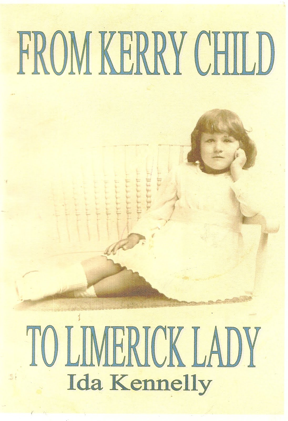 From Kerry Child to Limerick Lady, edited by MIW's Marion Riley.