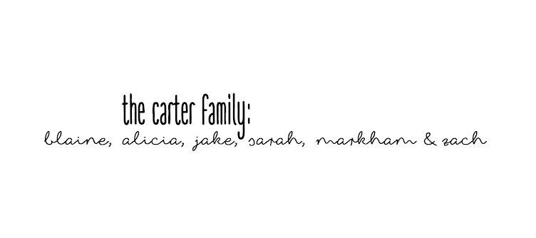 carterlovers