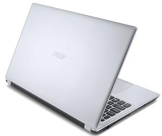 Acer Aspire V5-531 Drivers For Windows 8 (64bit)