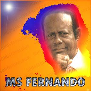 M.S FERNANDO - PRANAMA SUSIL GEE 16
