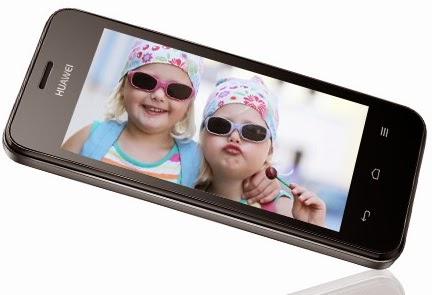 Huawei Ascend Y320 Android Murah Harga Rp 999 Ribu