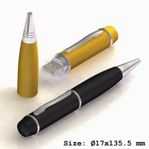 Ballpoint Pen Usb4