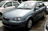 Proton Persona 1.6std C.Green