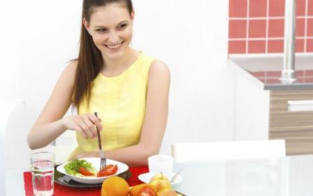 hal inilah yang kerap ditakutkan oleh seorang wanita 10 Jenis Makanan Bisa Bikin Awet Muda
