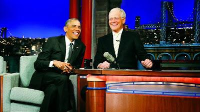 """David Letterman se retiró de la televisión de EEUU luego de 33 años: """"Gracias y buenas noches"""""""