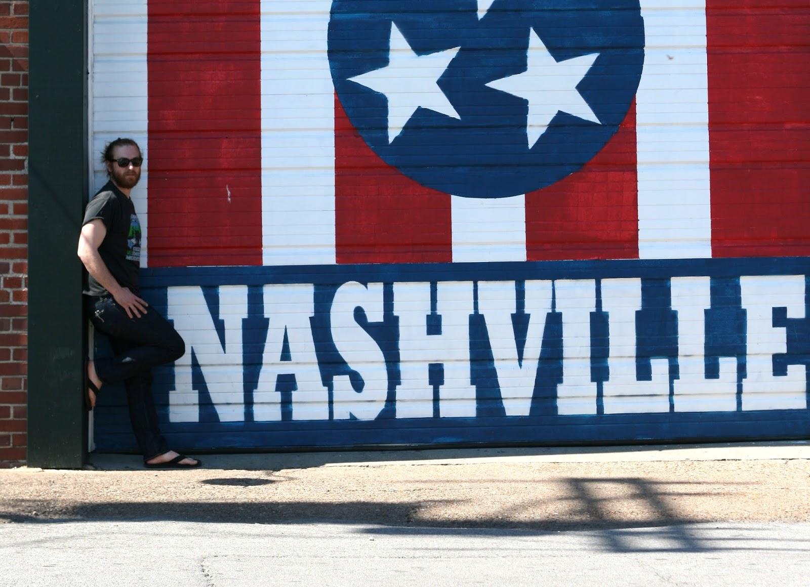 The Daily Wild Nashville Road Trip