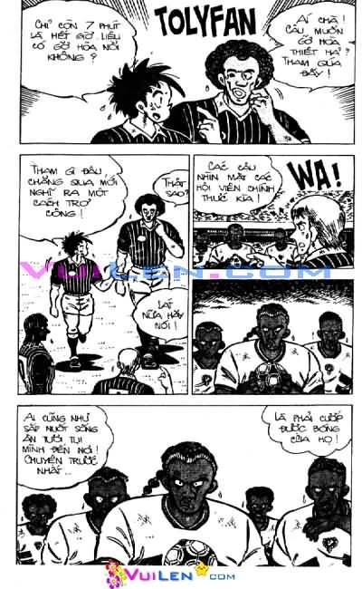 Jindodinho - Đường Dẫn Đến Khung Thành III  Tập 49 page 118 Congtruyen24h