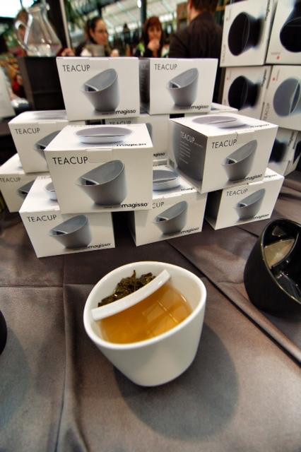 喝茶成为美国人新爱好 - 通天經紀 - tongtianjingji的博客