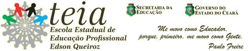 EEEP EDSON QUEIROZ